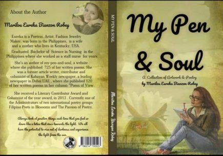 "PUBLISHED BOOK ""My Pen & Soul"""